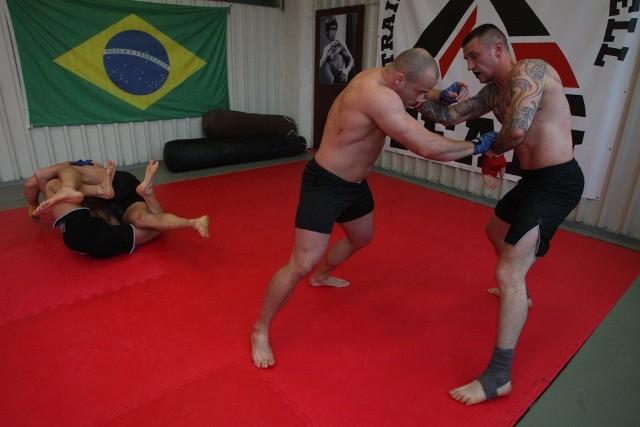 Już niedługo w poznańskiej Arenie kibice zobaczą światowy debiut nowej odmiany MMA
