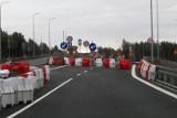 Utrudnienia na S3. Droga w kierunku Legnicy jest już przejezdna. Zakończyły się utrudnienia na trasie S3