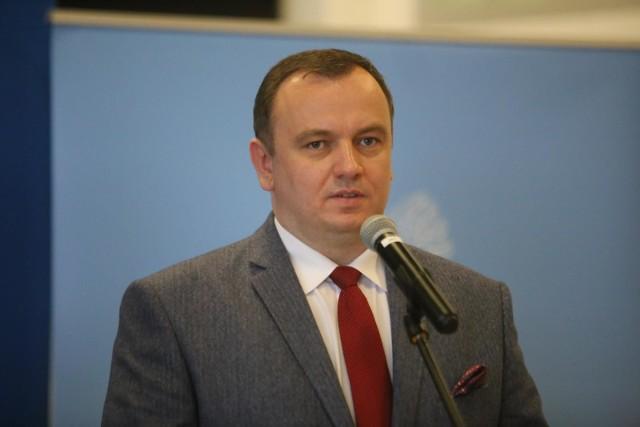 To, co się wczoraj wydarzyło w Sejmie, to bardzo dobra informacja dla Polski -  mówi Jakub Chełstowski, marszałek woj. śląskiego.
