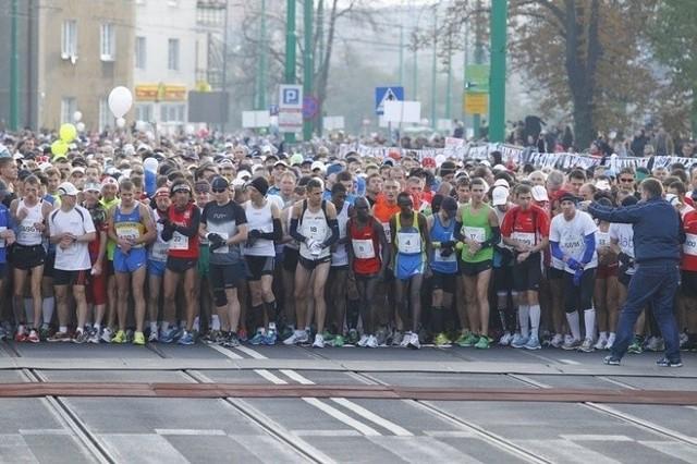 Poznań Maraton już w niedzielę!