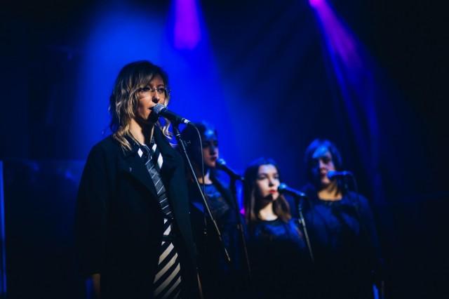 Koncert z cyklu Metropolia Jest Okey w klubie Parlament