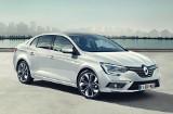 Nowe Renault Megane w wersji sedan