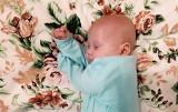 Świebodzin. Hania rośnie! Dziewczynka urodziła się z wagą 750 gramów. Po 5 miesiącach ponownie spotykamy się z rodziną małej wojowniczki