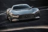 Powstanie Mercedes-Benz AMG Vision Gran Turismo