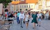 Do Lublina przyjeżdża coraz więcej młodych. Ratusz podsumowuje tegoroczny sezon turystyczny