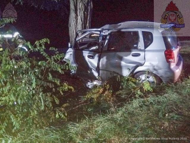 Na drodze we wsi Borysław zginął młody kierowca. Policja wyjaśnia okoliczności śmiertelnego wypadku koło Skierniewic.CZYTAJ DALEJ >>>>