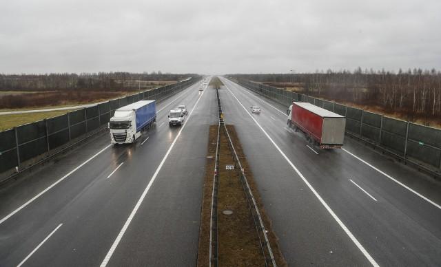 Cała autostrada A4 ma 670 kilometrów i łączy Polskę pomiędzy granicą z Niemcami w Jędrzychowicach a przejściem granicznym z Ukrainą w Korczowej. Jej podkarpacki odcinek ma 167 kilometrów.