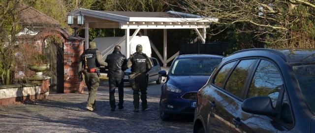 Międzynarodowa mafia paliwowa skazana przez sąd w Berlinie