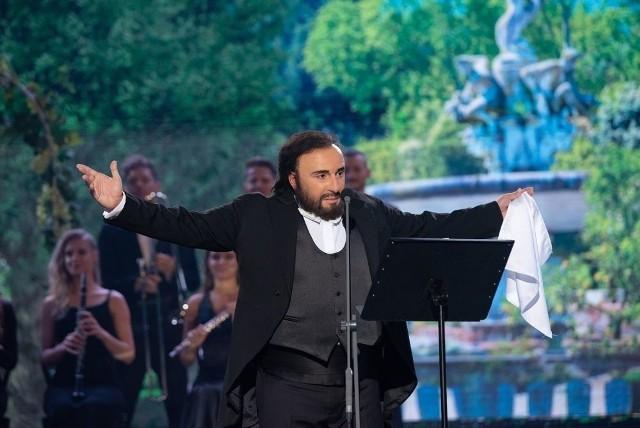 """Czadoman – Paweł Dudek w finale 13. edycji """"Twoja twarz brzmi znajomo"""" w Polsacie"""