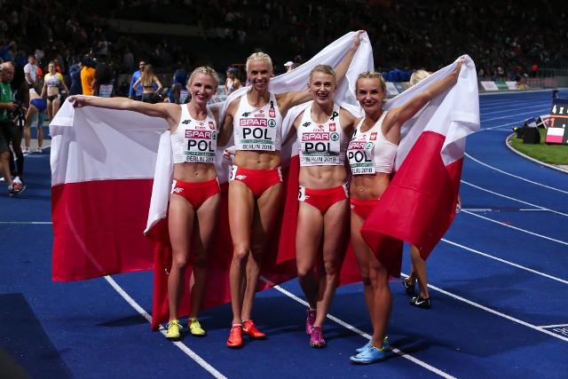 Halowe mistrzostwa Europy w lekkoatletyce KLASYFIKACJA MEDALOWA - Polska wygrała! 3.03 AKTUALNE TABELA MEDALOWA Glasgow 2019 HME