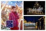 Świąteczny Białystok oczami internautów. Zobacz ich niezwykłe zdjęcia!