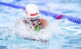 Otylia Jędrzejczak wręczy medale na Akademickich MP w pływaniu