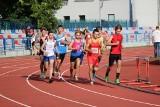 Młodzi lekkoatleci rywalizowali w międzywojewódzkich mistrzostwach U-16. Zobacz zdjęcia