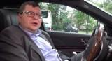"""Kim jest Zbigniew Stonoga, twórca """"Gazety Stonoga"""", który upublicznił akta afery taśmowej? [VIDEO]"""