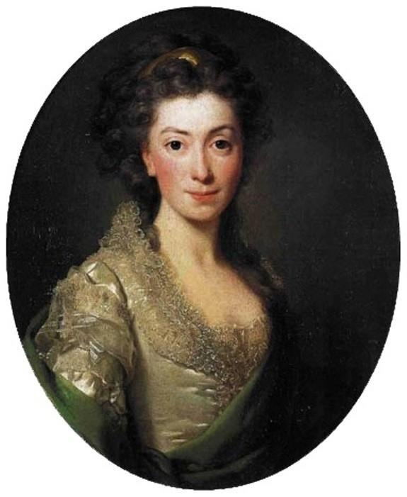Jedną z czołowych postaci tej wystawy jest Izabela Czartoryska.