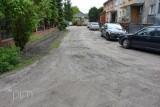 Poznań: Rozpoczęła się przebudowa Bocianiej na Sołaczu. Ulica zyska nową nawierzchnię i kanalizację deszczową. Powstaną zjazdy do posesji