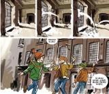 Biurowiec w komiksie [POBIERZ PLIK]
