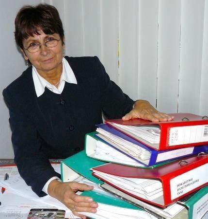 Czesława Nowak jest absolwentką Akademii Rolniczej w Poznaniu. W doradztwie rolniczym pracuje od 1966 r., a międzychodzkim zespołem doradców kieruje od 1982 r.