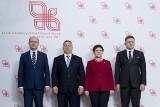 """Beata Szydło po szczycie Grupy Wyszehradzkiej: """"Wypracowaliśmy wspólne stanowisko ws. UE"""""""