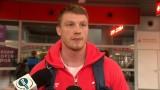 Polski dopingowicz po powrocie do kraju: Czy ja wyglądam na osła?