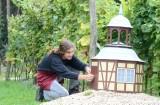 Winobranie 2014. Zobacz winną Zieloną Górę w miniaturze (zdjęcia)