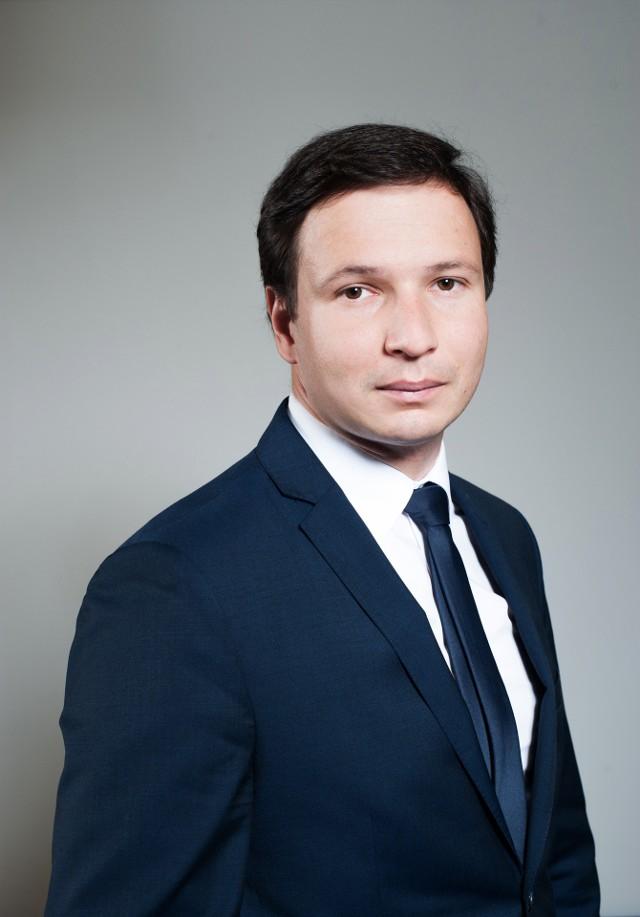 Aleksander Łaszek.