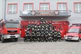 Strażacy ochotnicy spotkają się, by podsumować swoją pracę