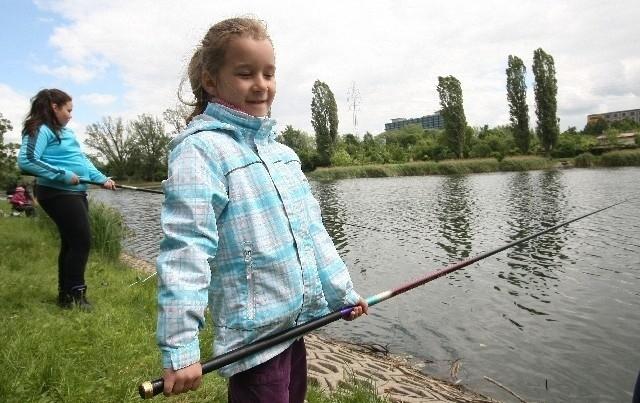 Agata Buchalska kolejny raz zwyciężyła w swojej kategorii wiekowej.