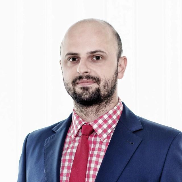 Szymon Juszczyk, Zarządzający Portfelami, RDM Wealth Management