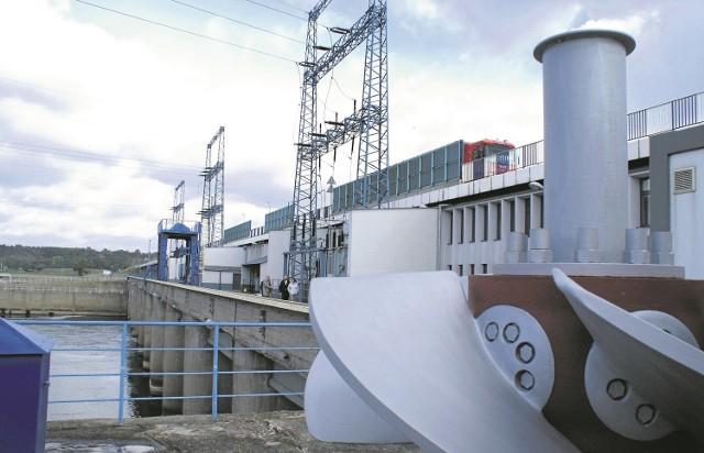 Wykorzystanie Wisły, jak w przypadku włocławskiej hydroelektrowni, mogłoby przynieść gospodarce i ludziom wiele pożytku. Będzie o tym radził nowy zespół parlamentarny