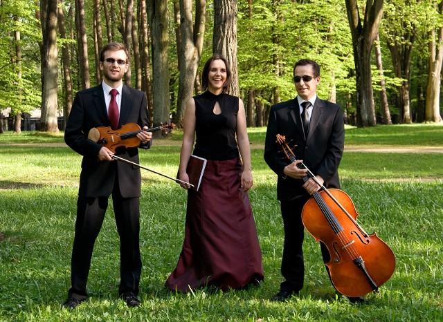 """OiFP. Trio Lontano zagra koncert """"Słoneczna namiętność"""""""