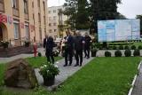 We Włoszczowie uczcili pamięć bohaterów w rocznicę niemieckiej agresji na Polskę (ZDJĘCIA)