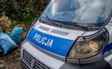 Augustów. Znaleziono zwłoki kobiety w kanale Bystrym