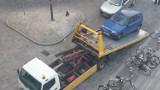 Wrocław: Straż miejska odholowała auta na ul. Św. Antoniego