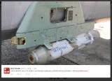 "Bild: Rosyjskie bomby z napisami: ""Na Berlin!"" i ""Za Stalina!"""