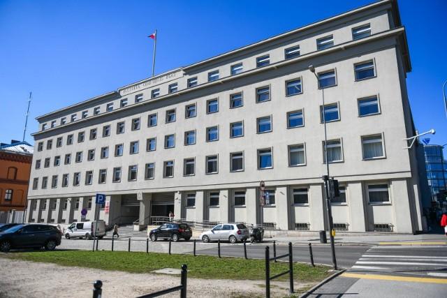 Sąd Okręgowy w Poznaniu polecił śledczym zbadanie sprawy zgłaszanej przez Mariusza Świtalskiego, a dotyczącej jego sporu z amerykańską spółką.