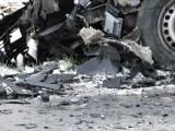 Dziewięć osób zginęło w Wielkopolsce od początku kwietnia w wypadkach drogowych