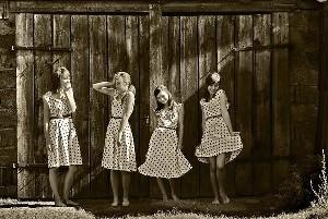 - Często organizujemy przeróżne sesje fotograficzne - mówią dziewczyny z Pinkhaus.