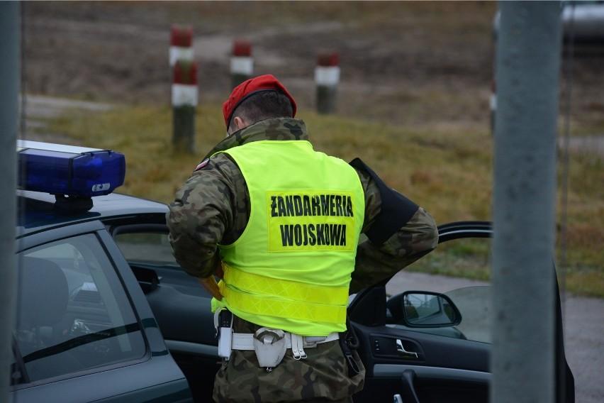 Sprawa została zgłoszona żandarmerii wojskowej. Prowadzi ona postępowanie pod nadzorem Wydział Spraw Wojskowych wrocławskiej prokuratury Fabryczna.