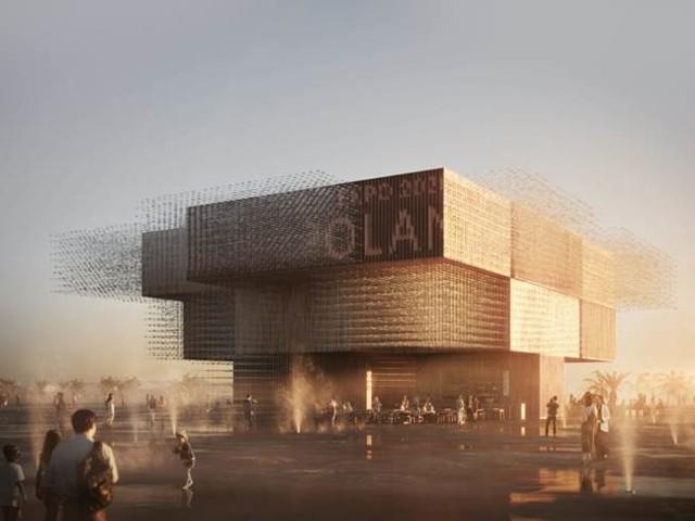 To m.in Międzynarodowe Targi Poznańskie wraz z firmą FM Aldentro będą w tym roku odpowiedzialne za stworzenie architektonicznej wizytówki naszego kraju. Pawilon Polski będzie główną areną prezentacji o Polsce podczas Wystawy Światowej EXPO 2020 w Dubaju. Twórcy pawilonu przy budowie ekspozycji stawiają na zrównoważony rozwój i mobilność.