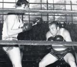 Dwa lata temu zmarł Lucjan Trela. Wspominamy legendę boksu