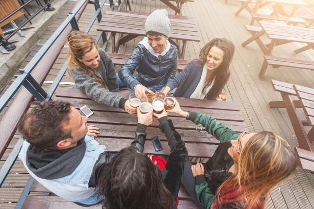 Na przestrzeni kilku ostatnich lat średnia zawartość alkoholu w piwie spadła z 5,5 proc. do 5,3 proc.
