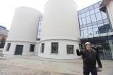 Centrum Komiksu i Narracji Interaktywnej EC1 Łódź za dwa lata. Rozpoczął się kolejny etap realizacji kompleksu