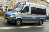 Przystajń: napad na pocztę. Poszukiwania sprawców trwają, policja ściga dwóch mężczyzn
