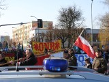 II Hajnowski Marsz Żołnierzy Wyklętych znów w sądzie. Tym razem odwołał się burmistrz