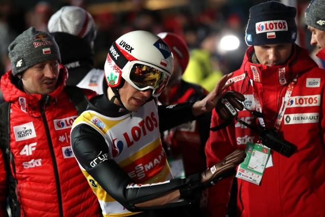 Kamil Stoch jest faworytem konkursu Czterech Skoczni w Bischofshofen 6.01