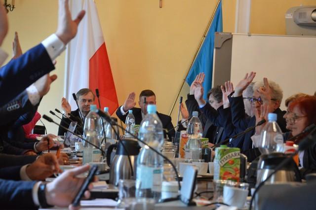 Rada Miejska w Łowiczu