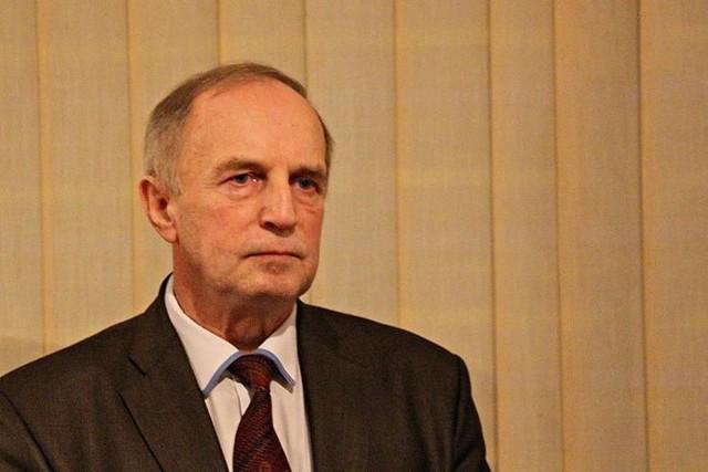 Na to stanowisko ma zostać powołany, związany z Solidarną Polską Bolesław Gzik