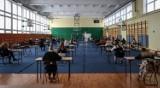 Matura 2021 z matematyki w powiecie białobrzeskim. W środę uczniowie mierzyli się z poziomem podstawowym