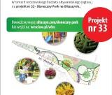 Głosuj na Słoneczny Park na Ołtaszynie!